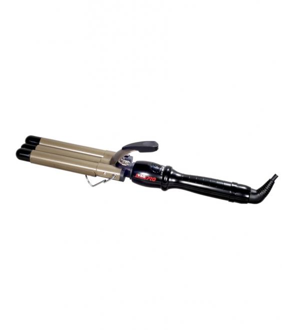 V&g V&g Pro Wave Hair Curlers Black