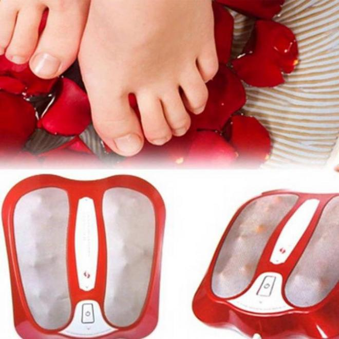 far infrared Foot & kneading foot massager